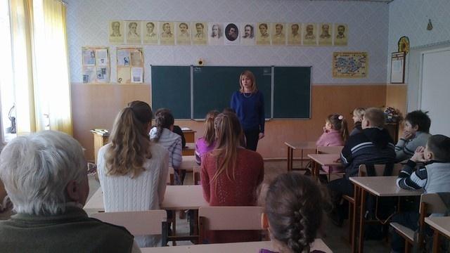 Альбом: Всеукраїнський тиждень права