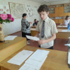 Альбом: Закінчилась державна підсумкова атестація учнів 9 класу.