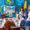 Альбом: Спортивно-розважальний захід «Козацька слава»