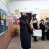 Альбом: Відзначення Дня писемності та мови в Пристінській ЗОШ І-ІІ ступенів